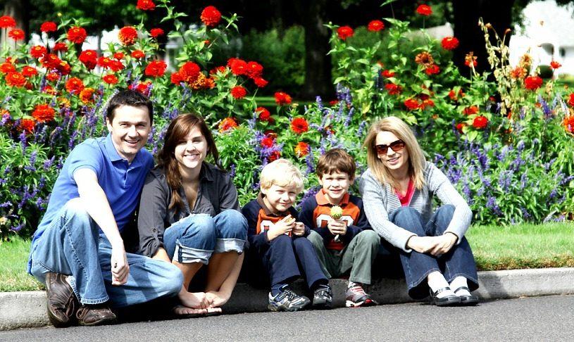 Levná dovolená s dětmi = Horní Bečva ubytování
